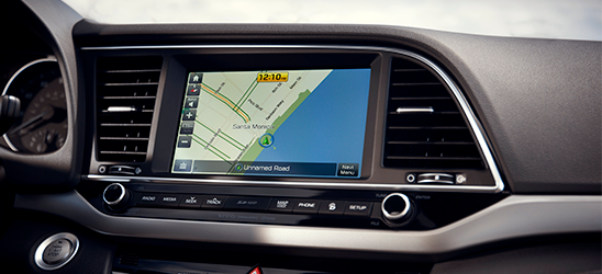 Updating your Hyundai Multimedia and Navigation System
