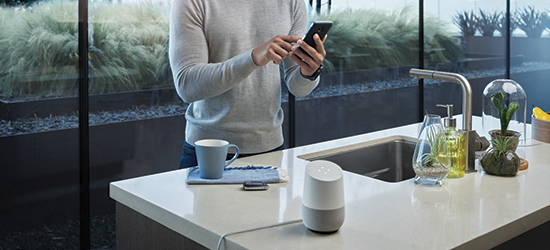 Using Blue Link with Google Home | MyHyundai